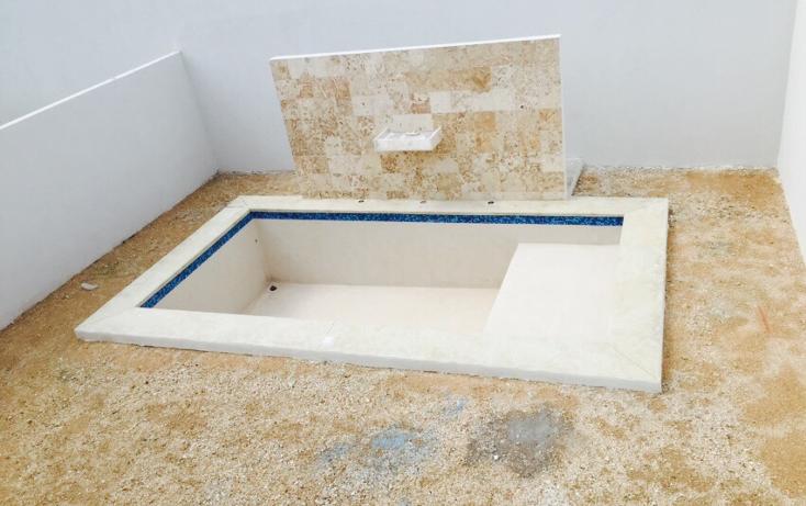Foto de casa en venta en  , temozon norte, mérida, yucatán, 1359957 No. 18