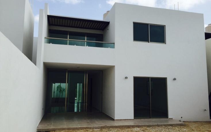 Foto de casa en venta en  , temozon norte, mérida, yucatán, 1359957 No. 21