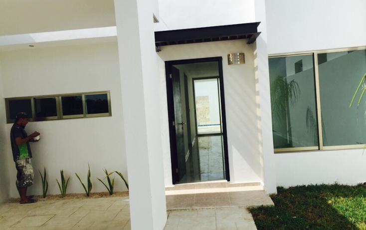 Foto de casa en venta en  , temozon norte, mérida, yucatán, 1359957 No. 23