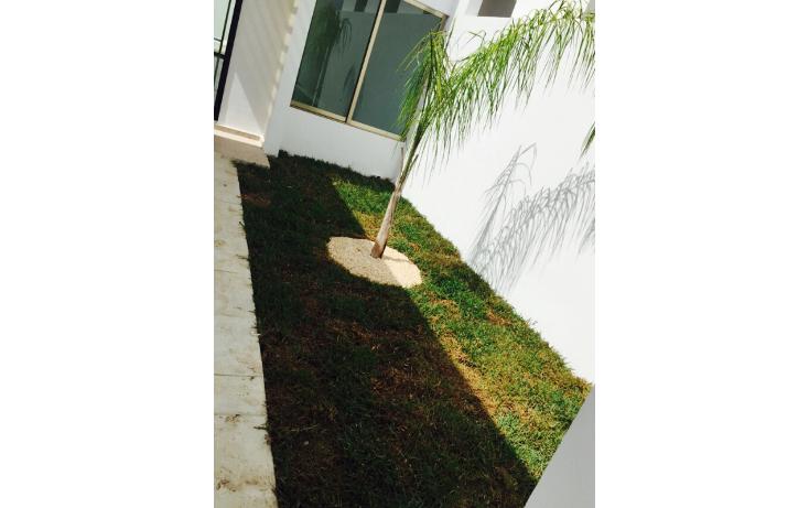 Foto de casa en venta en  , temozon norte, mérida, yucatán, 1359957 No. 24