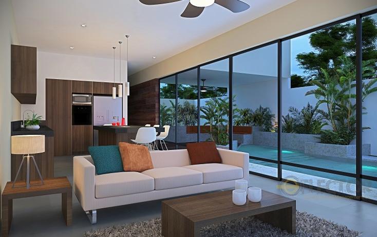 Foto de casa en venta en  , temozon norte, m?rida, yucat?n, 1365773 No. 02