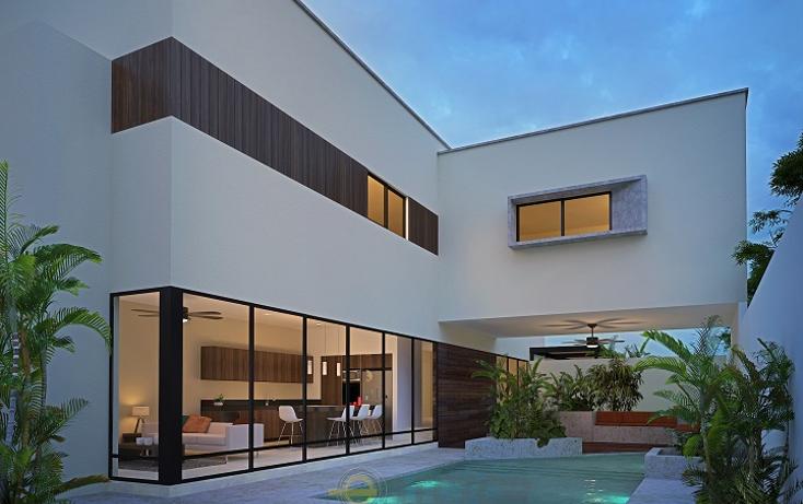 Foto de casa en venta en  , temozon norte, m?rida, yucat?n, 1365773 No. 03