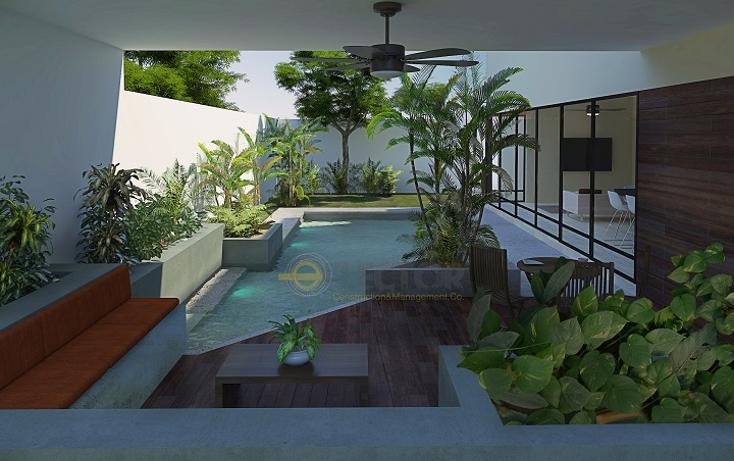 Foto de casa en venta en  , temozon norte, m?rida, yucat?n, 1365773 No. 04