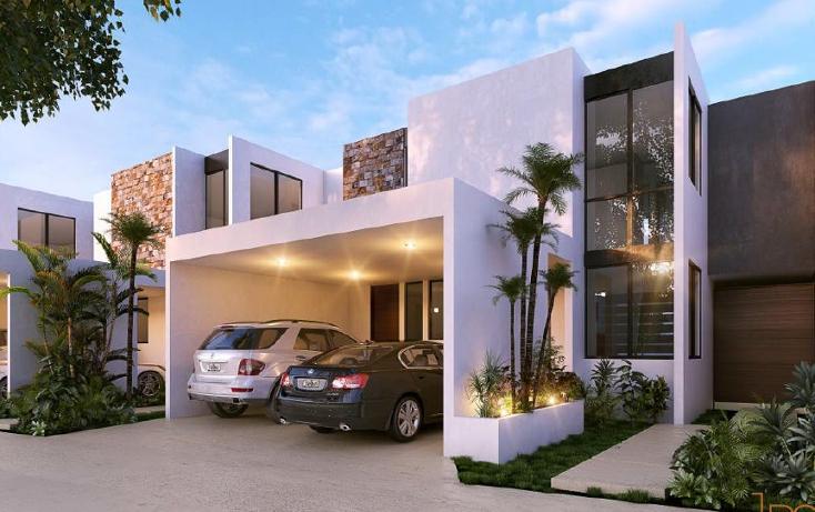 Foto de casa en venta en  , temozon norte, mérida, yucatán, 1368831 No. 02