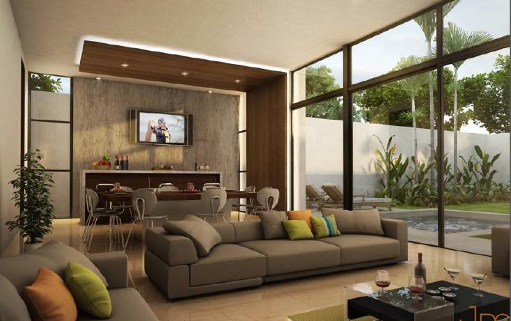 Foto de casa en venta en  , temozon norte, mérida, yucatán, 1368831 No. 04