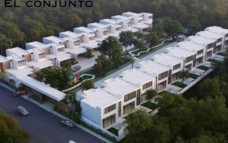 Foto de casa en venta en  , temozon norte, mérida, yucatán, 1368831 No. 07