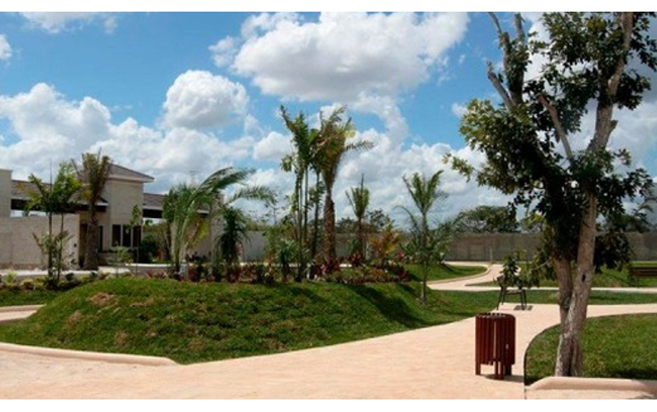 Foto de terreno habitacional en venta en  , temozon norte, mérida, yucatán, 1370901 No. 02