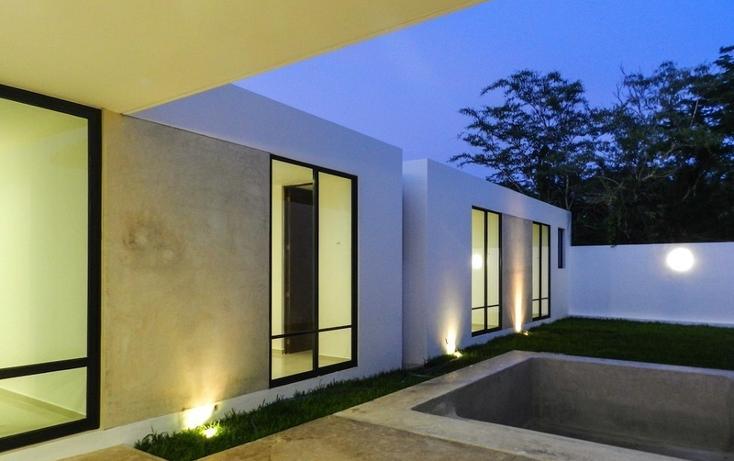 Foto de casa en venta en  , temozon norte, mérida, yucatán, 1373659 No. 04