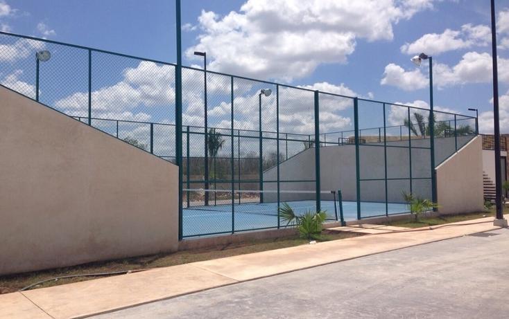 Foto de casa en venta en  , temozon norte, mérida, yucatán, 1373659 No. 09