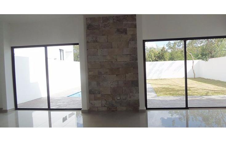 Foto de casa en venta en, temozon norte, mérida, yucatán, 1373957 no 02