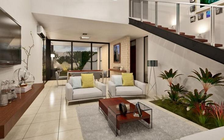 Foto de casa en venta en  , temozon norte, m?rida, yucat?n, 1379055 No. 02