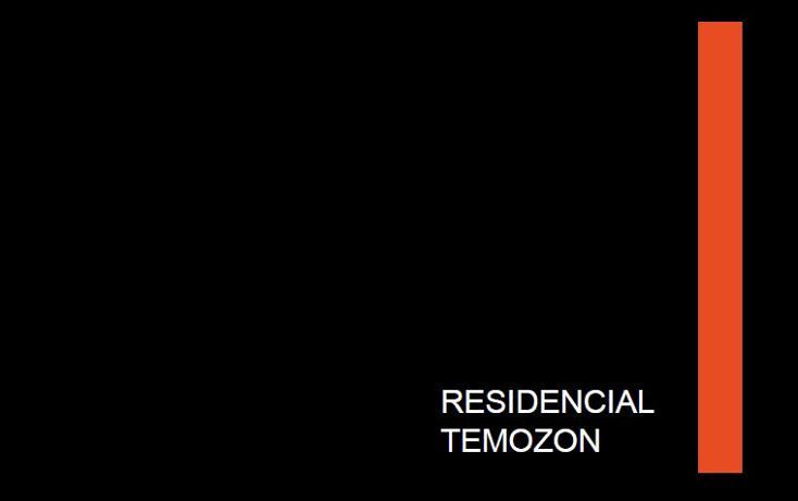 Foto de terreno habitacional en venta en  , temozon norte, mérida, yucatán, 1379519 No. 01