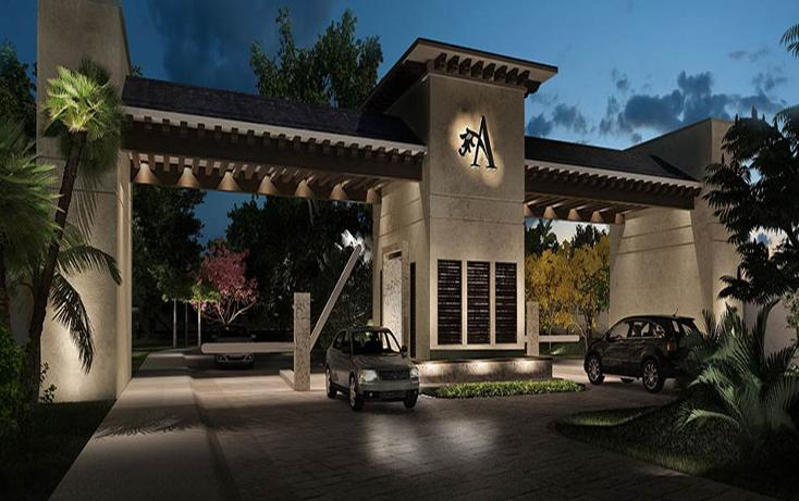 Foto de terreno habitacional en venta en, temozon norte, mérida, yucatán, 1380499 no 01