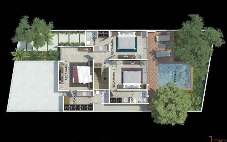 Foto de casa en venta en  , temozon norte, mérida, yucatán, 1386995 No. 04