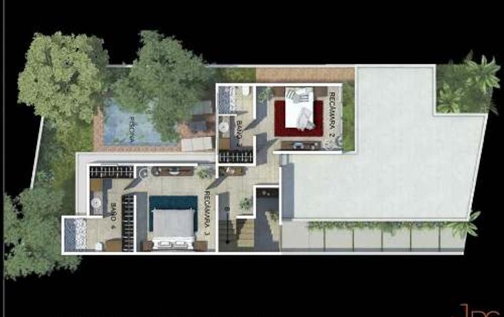 Foto de casa en venta en  , temozon norte, mérida, yucatán, 1386995 No. 06