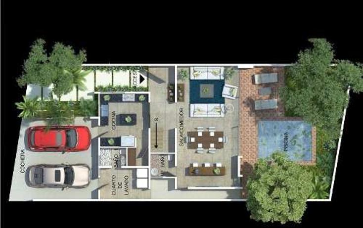 Foto de casa en venta en  , temozon norte, mérida, yucatán, 1386995 No. 07