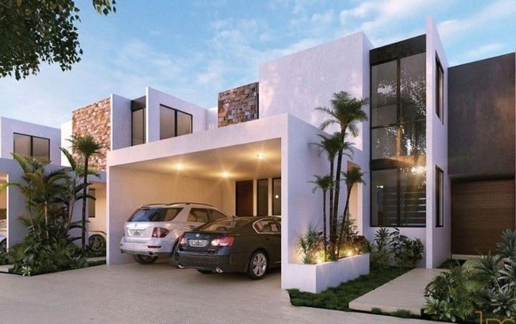 Foto de casa en venta en  , temozon norte, mérida, yucatán, 1386995 No. 08