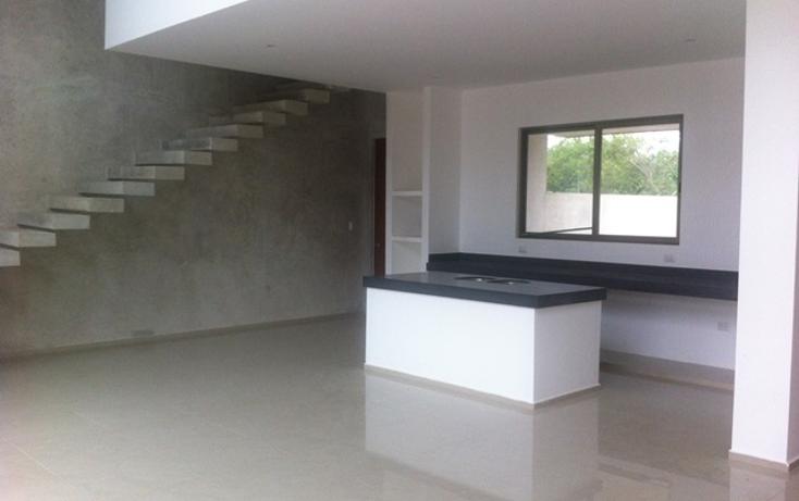 Foto de casa en venta en  , temozon norte, m?rida, yucat?n, 1390913 No. 02