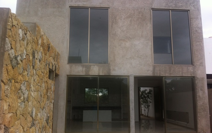 Foto de casa en venta en  , temozon norte, m?rida, yucat?n, 1390913 No. 04