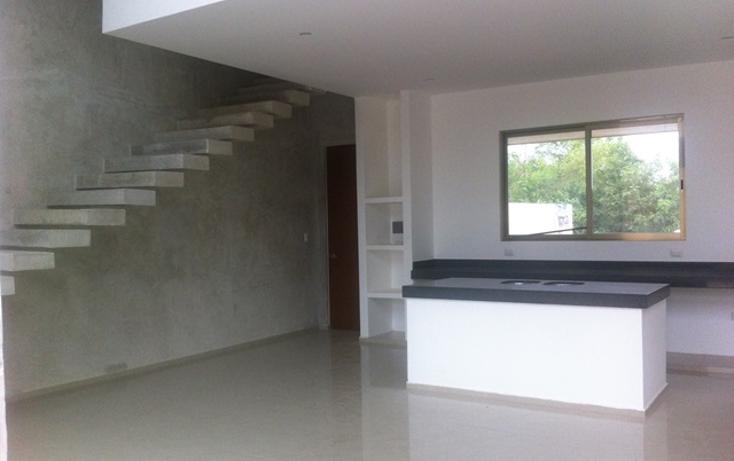 Foto de casa en venta en  , temozon norte, m?rida, yucat?n, 1390913 No. 06