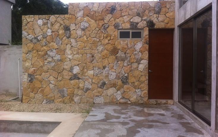 Foto de casa en venta en  , temozon norte, m?rida, yucat?n, 1390913 No. 07