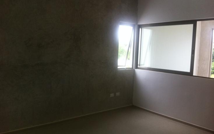 Foto de casa en venta en  , temozon norte, m?rida, yucat?n, 1390913 No. 08
