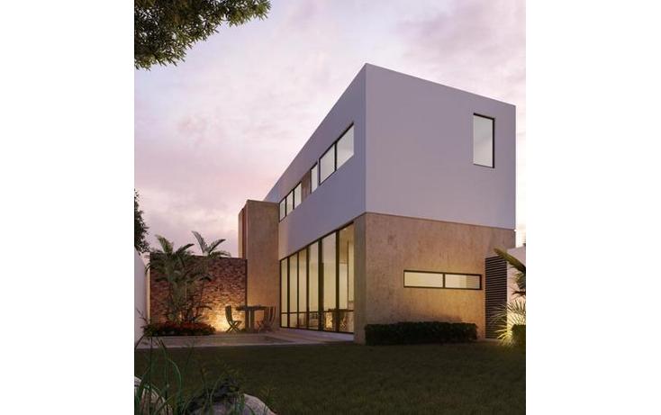 Foto de casa en venta en  , temozon norte, mérida, yucatán, 1400895 No. 02