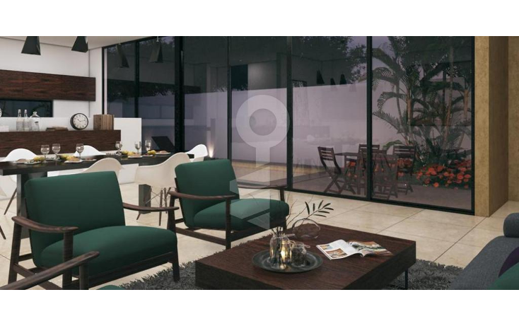 Foto de casa en venta en  , temozon norte, mérida, yucatán, 1400895 No. 03