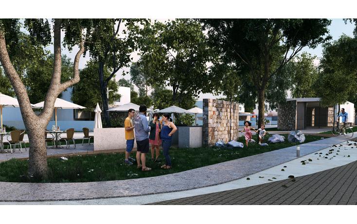 Foto de casa en venta en  , temozon norte, m?rida, yucat?n, 1400897 No. 06