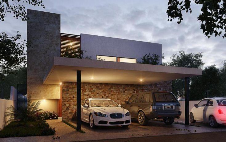 Foto de casa en venta en, temozon norte, mérida, yucatán, 1400901 no 01
