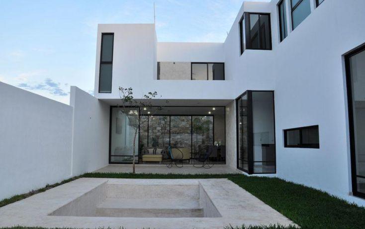 Foto de casa en venta en, temozon norte, mérida, yucatán, 1400901 no 02