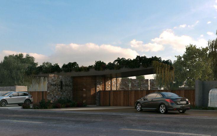 Foto de casa en venta en, temozon norte, mérida, yucatán, 1400901 no 05