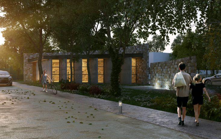 Foto de casa en venta en, temozon norte, mérida, yucatán, 1400901 no 09