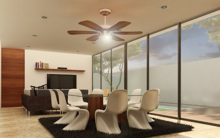 Foto de casa en venta en, temozon norte, mérida, yucatán, 1405001 no 02