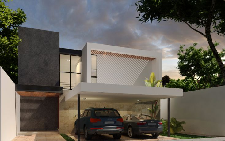 Foto de casa en venta en, temozon norte, mérida, yucatán, 1405001 no 05