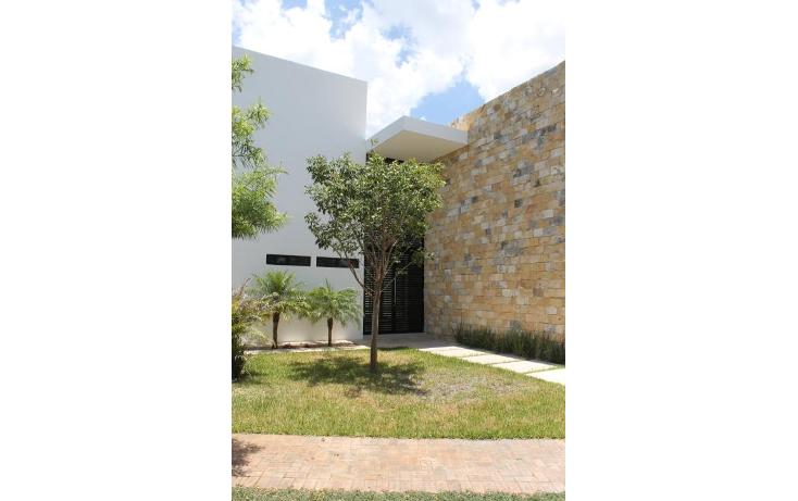 Foto de casa en venta en  , temozon norte, mérida, yucatán, 1405293 No. 02