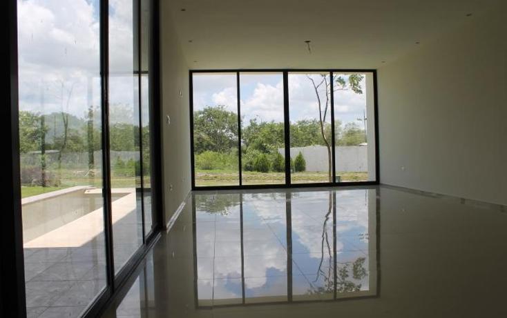 Foto de casa en venta en  , temozon norte, mérida, yucatán, 1405293 No. 03