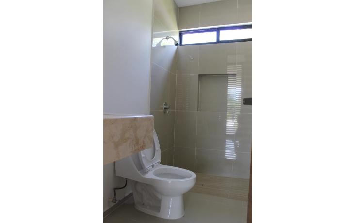 Foto de casa en venta en  , temozon norte, mérida, yucatán, 1405293 No. 04