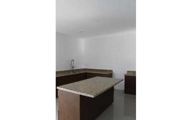 Foto de casa en venta en  , temozon norte, mérida, yucatán, 1405293 No. 05