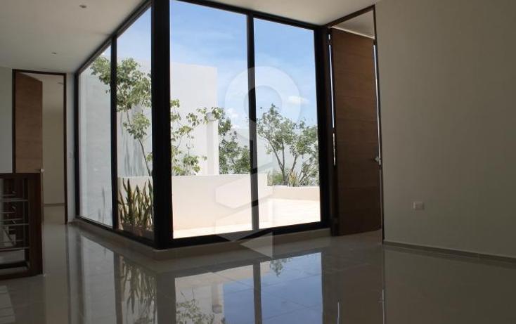 Foto de casa en venta en  , temozon norte, mérida, yucatán, 1405293 No. 06