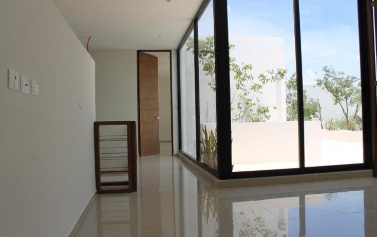 Foto de casa en venta en  , temozon norte, mérida, yucatán, 1405293 No. 07