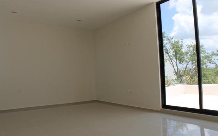 Foto de casa en venta en  , temozon norte, mérida, yucatán, 1405293 No. 09