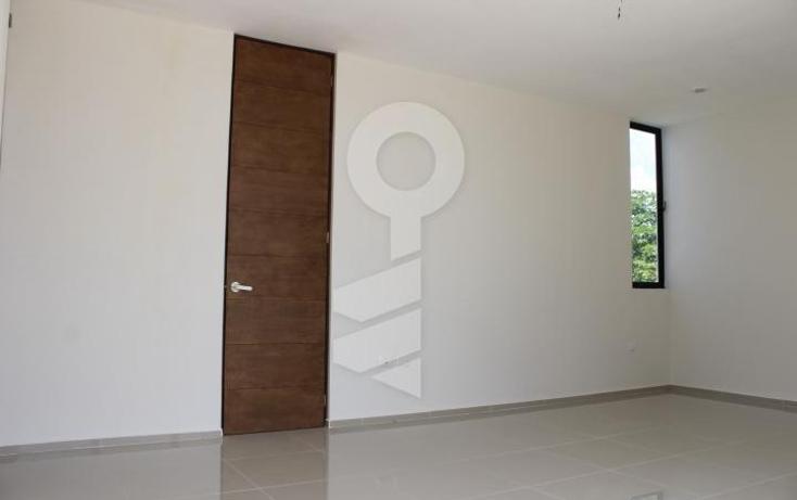 Foto de casa en venta en  , temozon norte, mérida, yucatán, 1405293 No. 11
