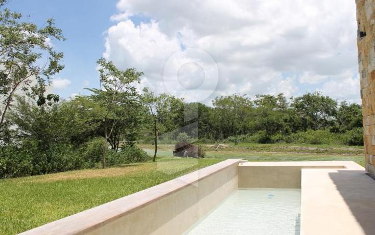 Foto de casa en venta en  , temozon norte, mérida, yucatán, 1405293 No. 12