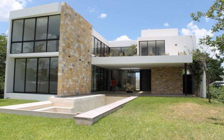 Foto de casa en venta en, temozon norte, mérida, yucatán, 1405293 no 13