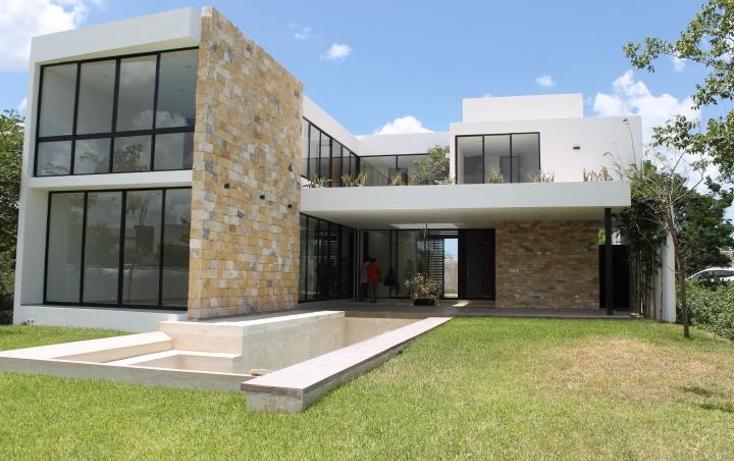 Foto de casa en venta en  , temozon norte, mérida, yucatán, 1405293 No. 13