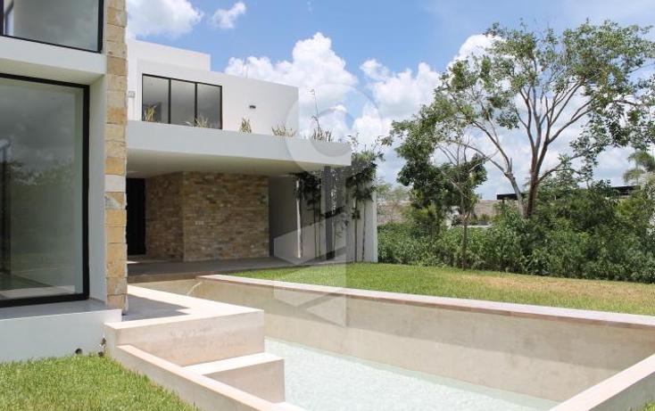 Foto de casa en venta en  , temozon norte, mérida, yucatán, 1405293 No. 14