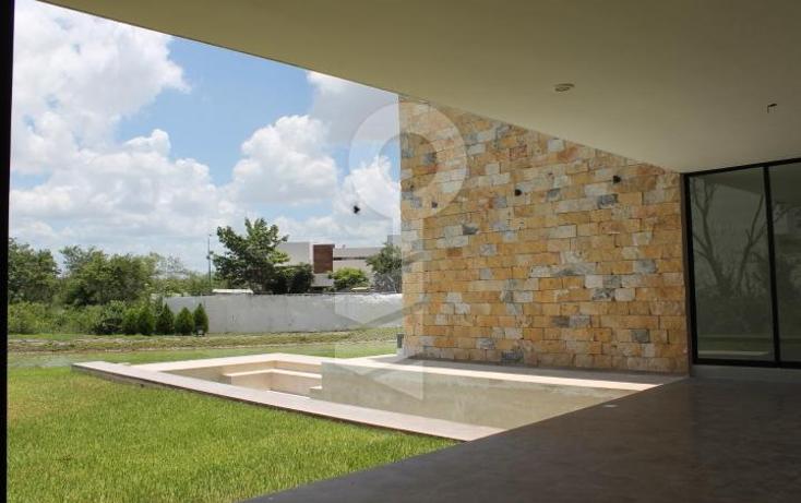 Foto de casa en venta en  , temozon norte, mérida, yucatán, 1405293 No. 15