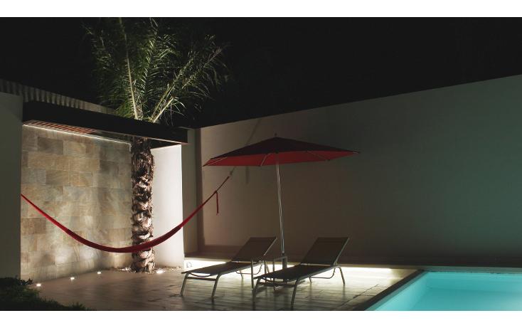 Foto de casa en venta en  , temozon norte, mérida, yucatán, 1406117 No. 08