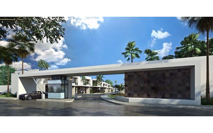 Foto de casa en venta en  , temozon norte, mérida, yucatán, 1406117 No. 10